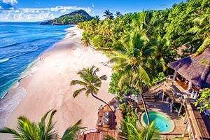 12 Top-Rated Resorts in the Seychelles
