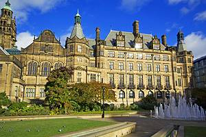 14 Top-Rated Tourist Attractions in Sheffield, England