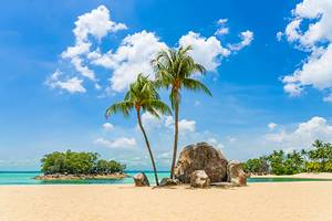 9 Best Beaches in Singapore