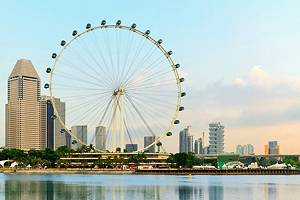 12 Top-Rated Tourist Attractions in Singapore