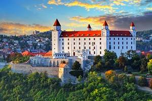 13 Top-Rated Attractions & Things to Do in Bratislava