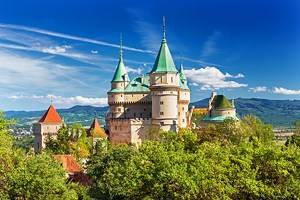 11 Top-Rated Things to Do in Slovakia