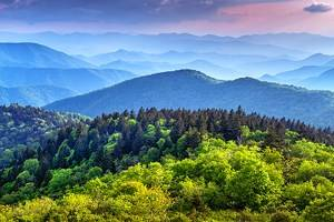 Best Time to Visit the Great Smoky Mountains