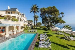 14 Top-Rated Hotels in Cape Town