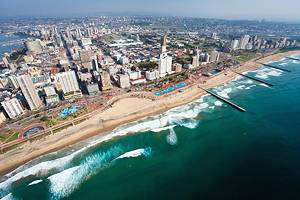 Where to Stay in Durban: Best Areas & Hotels, 2018