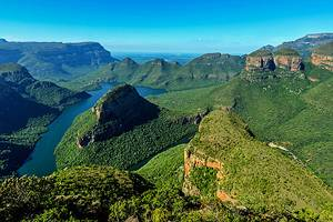 10 Top-Rated Tourist Attractions in the Free State & Mpumalanga