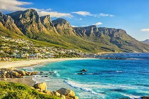 South Africa in Pictures: 14 Beautiful Places to Photograph