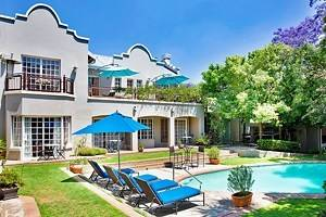 15 Best Hotels in Johannesburg