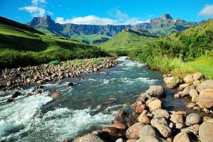 10 Top-Rated Tourist Attractions in KwaZulu-Natal
