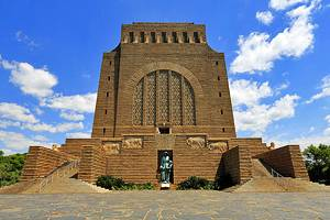 10 Top-Rated Tourist Attractions in Pretoria