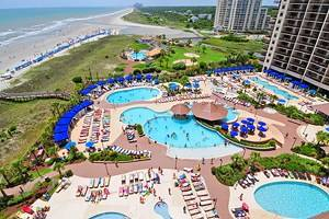 11 Top-Rated Beach Resorts in South Carolina