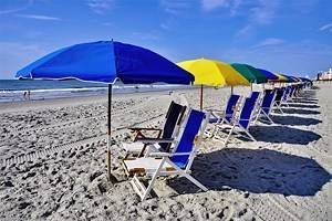 11 Top-Rated Beaches in South Carolina