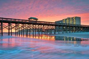 15 Top-Rated Small Towns in South Carolina