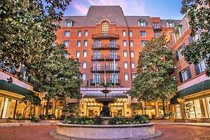 20 Top-Rated Hotels in Charleston