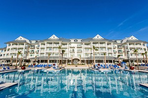 7 Top-Rated Resorts in Charleston, SC