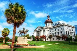 9 Top-Rated Attractions & Things to Do in Columbia, South Carolina