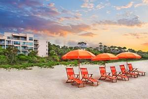 12 Top-Rated Beach Resorts in Hilton Head, SC