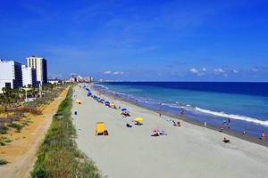 10 Top-Rated Tourist Attractions in Myrtle Beach