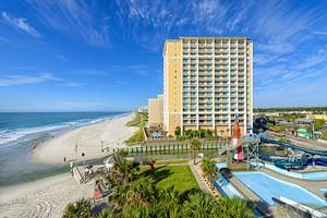10 Best Pet-Friendly Hotels in Myrtle Beach, SC