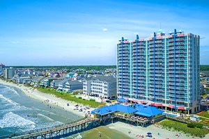 10 Top-Rated Resorts in North Myrtle Beach, SC