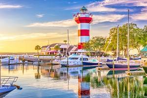 10 Top-Rated Romantic Weekend Getaways in South Carolina