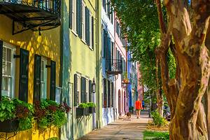 Where to Stay in Charleston, SC: Best Areas & Hotels, 2018