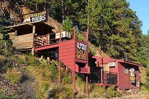 8 Top-Rated Attractions & Things to Do in Deadwood, SD