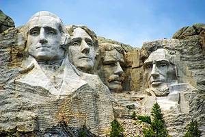 12 Top-Rated Tourist Attractions in South Dakota