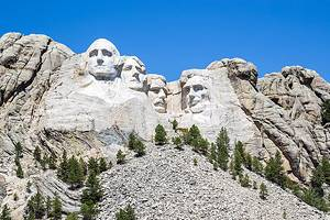 Where to Stay near Mount Rushmore: Best Areas & Hotels, 2018