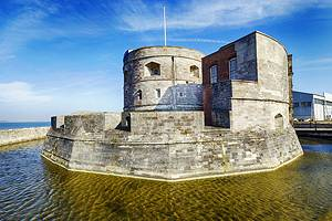 10 Top-Rated Tourist Attractions in Southampton
