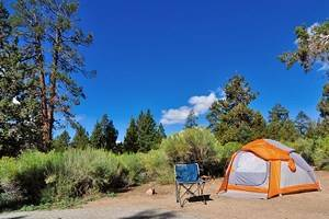 12 Best Campgrounds in Southern California