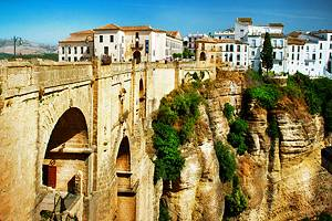 11 Top-Rated Tourist Attractions in Andalusia