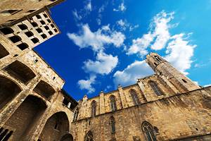 12 Top-Rated Tourist Attractions of Barcelona's Gothic Quarter