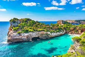13 Best Spanish Islands