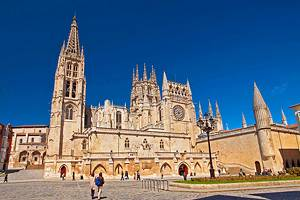 12 Top Tourist Attractions in Burgos & Easy Day Trips