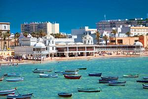 10 Top Tourist Attractions in Cádiz & Unique Excursions