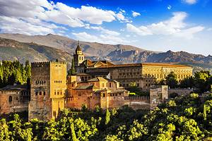 15 Top-Rated Tourist Attractions in Spain