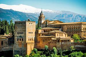 12 Top-Rated Tourist Attractions in Granada