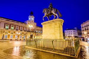 16 Top-Rated Tourist Attractions & Things to Do in Madrid
