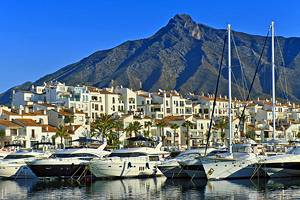 12 Top-Rated Tourist Attractions in Marbella