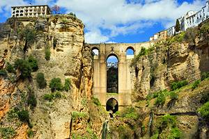 11 Top-Rated Tourist Attractions in Ronda