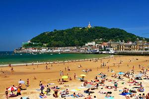 14 Top Tourist Attractions in San Sebastian & Easy Day Trips