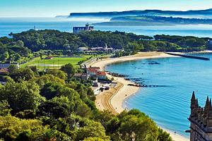 11 Top-Rated Attractions in Santander & Easy Day Trips
