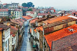 11 Top-Rated Attractions in Santiago de Compostela & Easy Day Trips