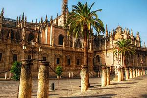 Seville Cathedral (Catedral de Sevilla): A Visitor's Guide