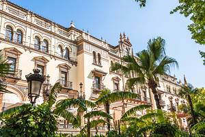 Where to Stay in Seville: Best Areas & Hotels