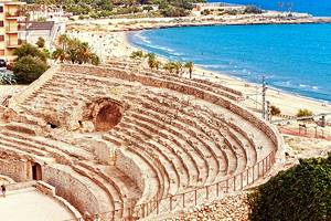 11 Top-Rated Attractions in Tarragona & Easy Day Trips