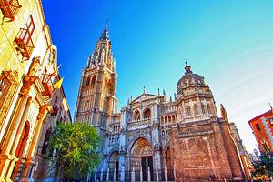 16 Top Tourist Attractions in Toledo & Easy Day Trips
