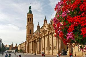 15 Top Tourist Attractions in Zaragoza & Easy Day Trips