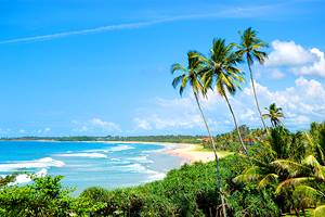 12 Top-Rated Beaches in Sri Lanka